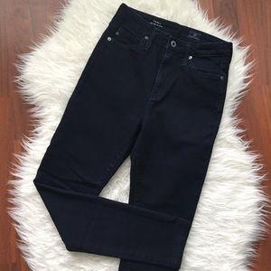 AG High-Rise Jeans